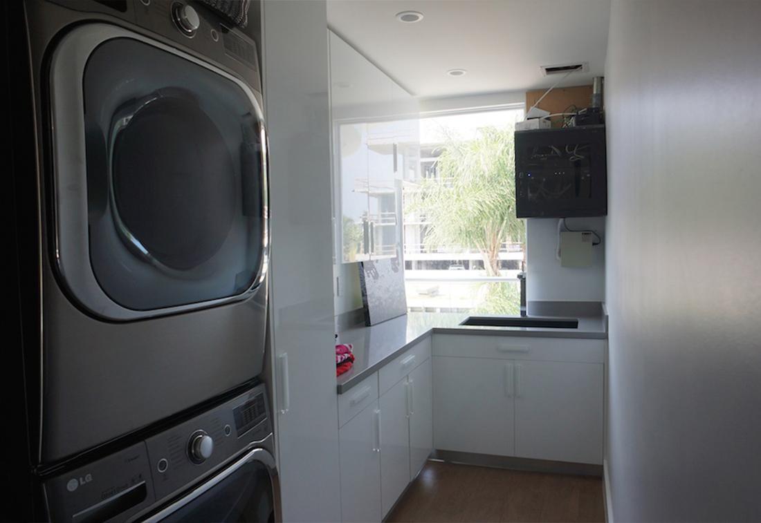 Custom Kitchen and Bath Design